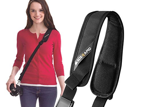Gifts for Photographers - BlackRapid Sling Strap