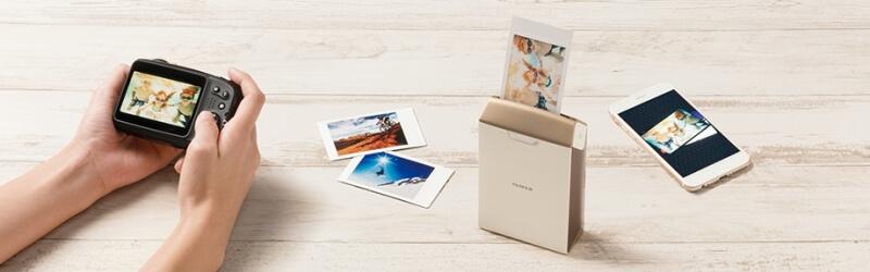 Fujifilm Instax Prints