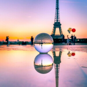 Lensball - Gifts for budding photographers