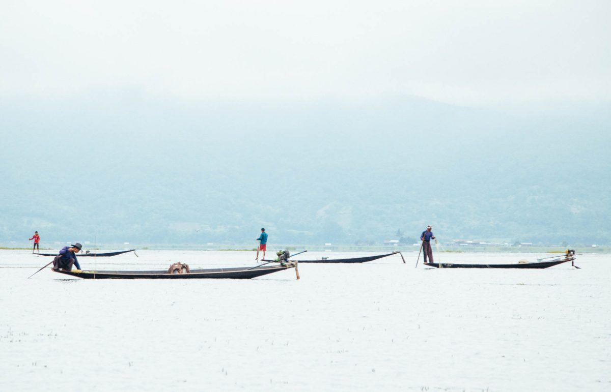 Photography guide to Inle Lake
