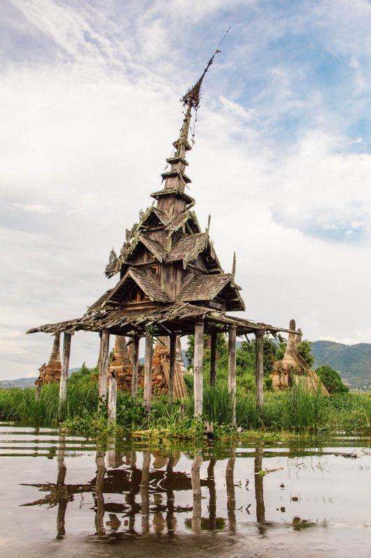 Inle Lake Photography Guide