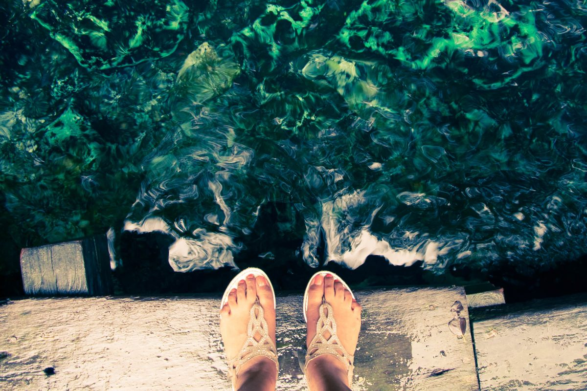 Gran Cenote Photography Guide