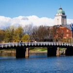 Beautiful day at Suomenlinna