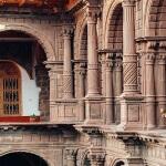 Basilica de la Merced, Cusco