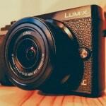 GX85 Camera