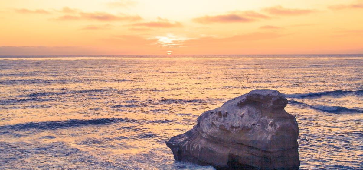 Great Places to Take Pictures in San Diego