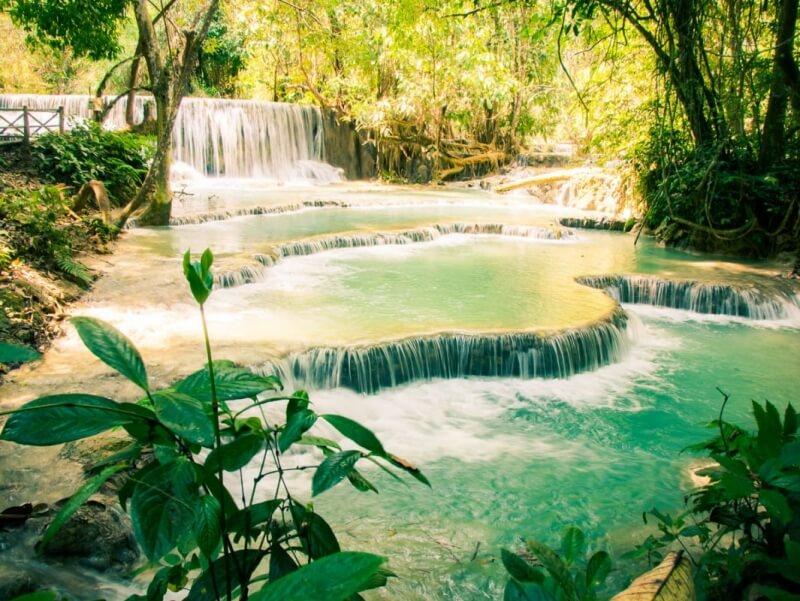 Luang Prabang Photography