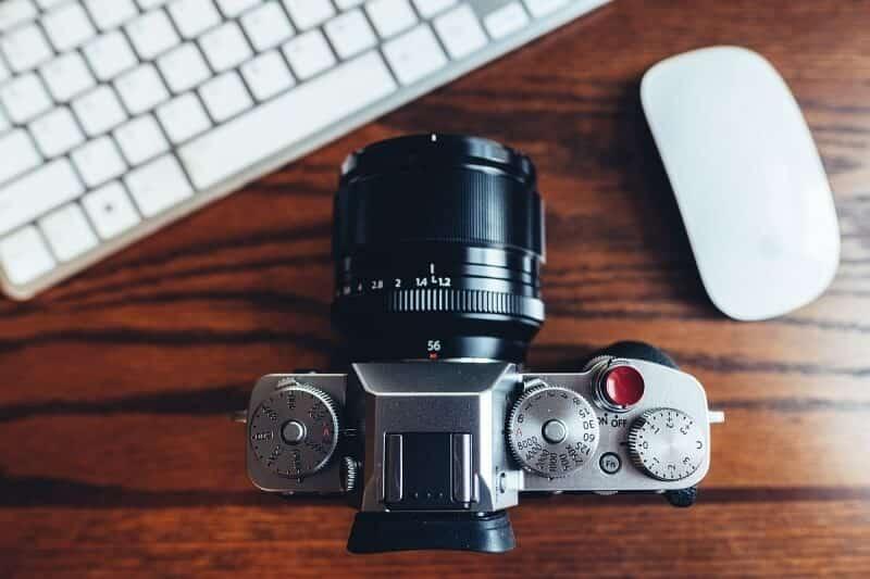 Fuji XT-3 Camera