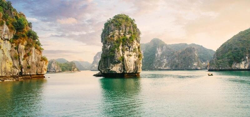 Best Photo Spots in Vietnam