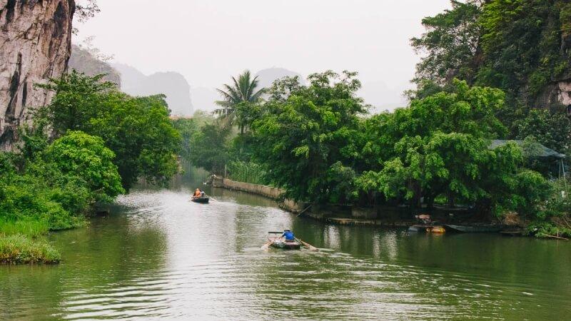Ninh Binh Nature